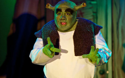 PV High students let their freak flag fly in 'Shrek'