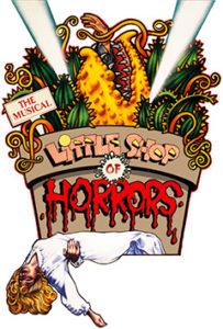 Little Shop of Horrors 2017-18 Season PV High Drama