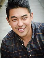 Niko Montelibano, Choreographer, Palos Verdes HIgh School Drama Department